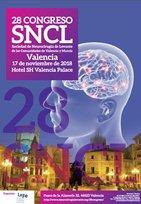 28 Congreso de la Sociedad de Neurocirugía de Levante de las Comunidades de Valencia y Murcia (SNCL)