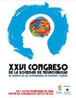 XXVI Congreso de la Sociedad de Neurocirugía de las Comunidades de Valencia y Murcia