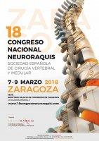 18 Congreso Nacional Neuroraquis
