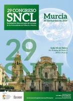 29 Congreso de la Sociedad de Neurocirugía de Levante de las Comunidades de Valencia y Murcia (SNCL)