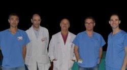 La Cátedra de Neurociencias CEU-Fundación NISA y el Hospital Universitario de la Ribera, premiados por la Sociedad Española de Neurocirugía